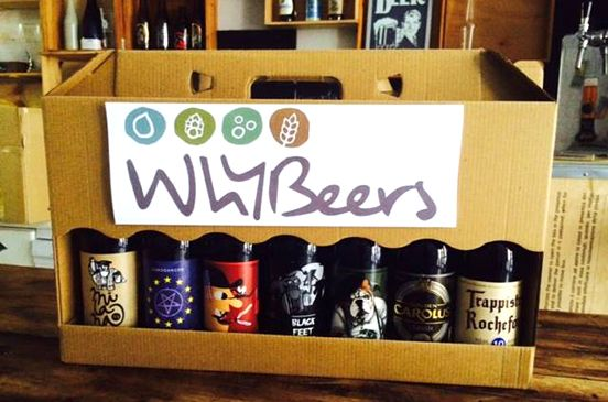 Este #finde me monto una cata de cerveza artesana en casa. Tal cual.  https://viveunaexperiencia.com/producto/maletin-cata-cerveza-artesana/
