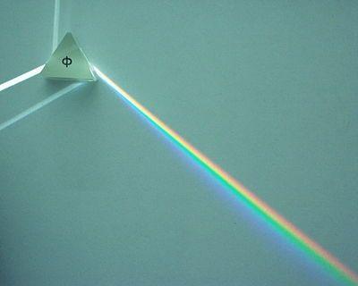 Spectre visible — Wikipédia