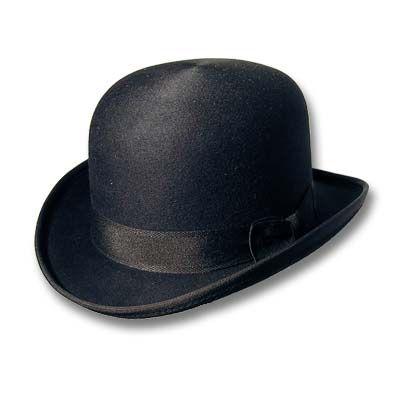 """El sombrero """"Bombín"""" y las mujeres de Bolivia   La Sombrereria"""
