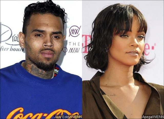 Chris Brown Holds Hands With a New Woman After He and Rihanna Are Spotted at the Same Club   The R'n'B singer was seen leaving Up and Down club with his friend Vanessa Vargas after he managed to avoid running into RiRi who was also partying at the venue. Chris Brown was so close to having an awkward run-in with his ex-girlfriend Rihanna last Tuesday night January 10. Both singers were spotted at the Up&Down club in New York City but luckily managed to avoid each other as they partied with…
