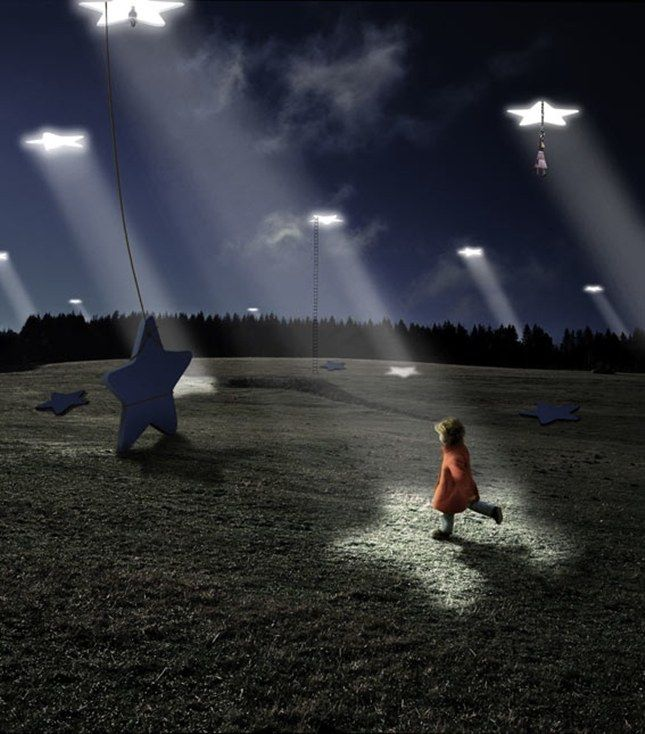 Amazing Surreal Photography - By Alastair Magnaldo, Nice n Funny