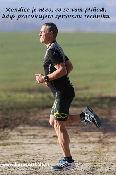 Kondice je něco, co se vám přihodí, když procvičujete správnou techniku. Jak se zrychlit na pět kilometrů o 20 – 39 sekund. Dvacátý šestý tip Běžecké školy pro váš lepší života běh