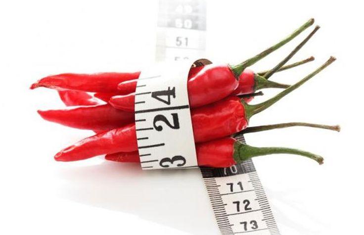 Как можно сбросить вес при помощи добавления специй и приправ в свой рацион питания