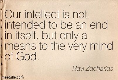 Ravi Zacharias                                                                                                                                                                                 More