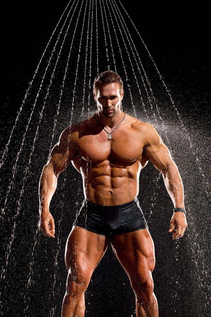 Mike o'Hearn | Mike o'Hearn | Pinterest | Muscles