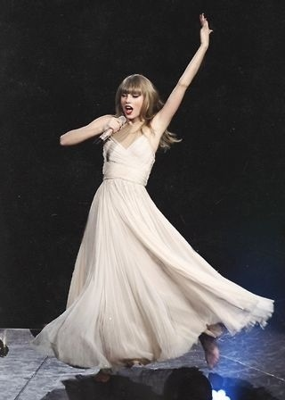 LoveStory from the Red Tour!