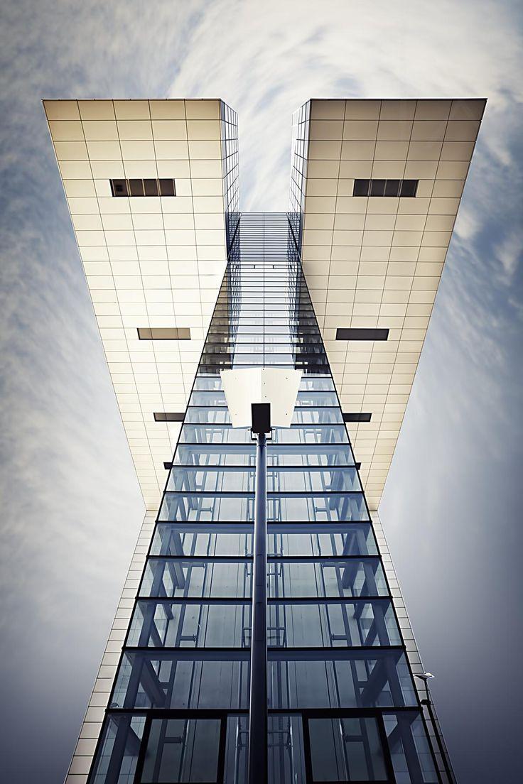 1X - Kranhaus by Bildwerker Freiburg