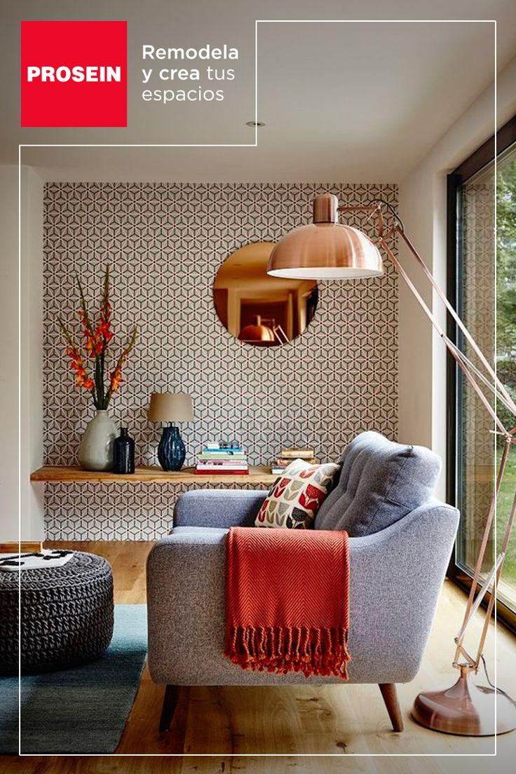 En #Prosein creemos que el piso de tu casa es uno de los factores más importantes a la hora de decorar.
