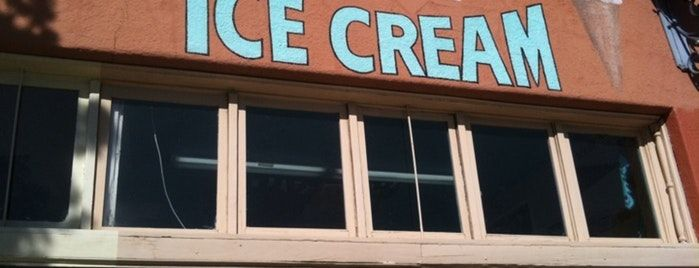 Mariposa Ice Cream is one of The 15 Best Ice Cream Shops in San Diego.