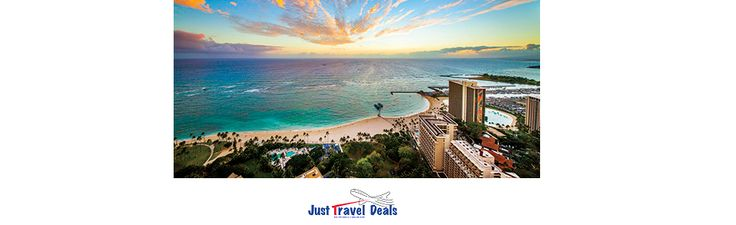 Receive Reduced Rates at Hilton Hotels & Resorts in Hawaii