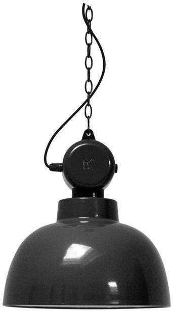 Industrielampe Factory - Schwarz - M - HK Living kaufen? - Lilianshouse.de…