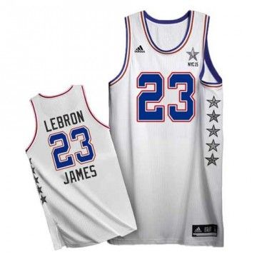 Maillot NBA ALL STAR GAME 2015 James Lebron N°23