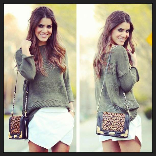 Camila Coelho - Blog Super Vaidosa