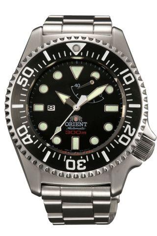 WV0101EL|Diver 300m|商品紹介|オリエント時計