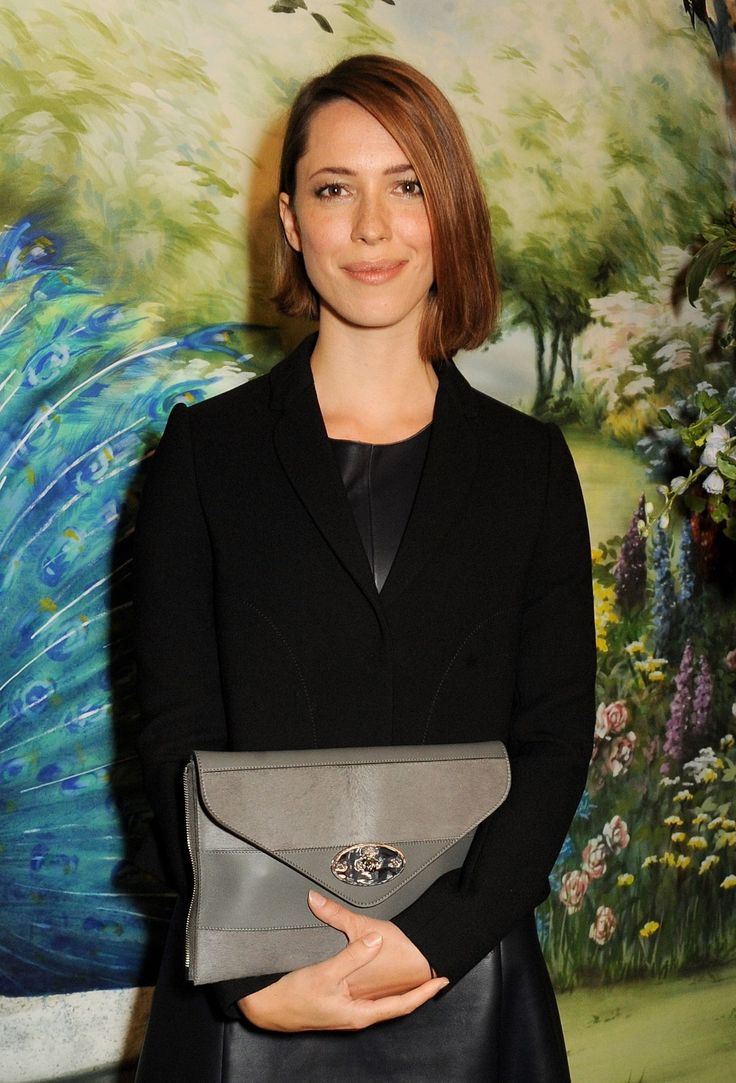 17 best images about rebecca hall the prestige rebecca hall at the mulberry show