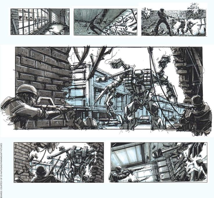 64 best Storyboarding images on Pinterest Animation storyboard - film storyboards