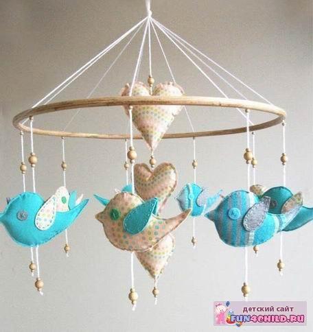 Toys for newborns