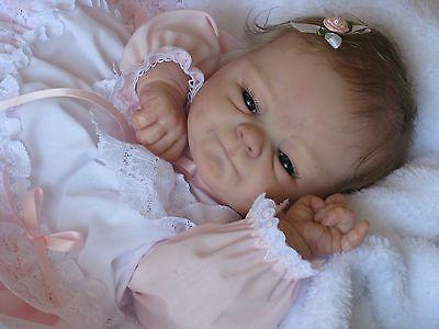 Used Reborn Dolls For Sale Coco Malu Eliza Marx New