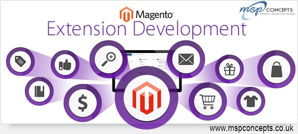 To make sure that you have the best E-commerce store for your online business that will in turn help you to beat the competition, you need to get in touch with MSP Concept which is a reputable #Magento_development_company_in_UK.