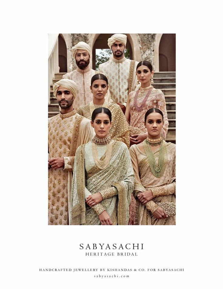 Sabyasachi for Pastel: Unveiled Spring Summer Bridal Collection 2016 - Eventznu.com - Fashion