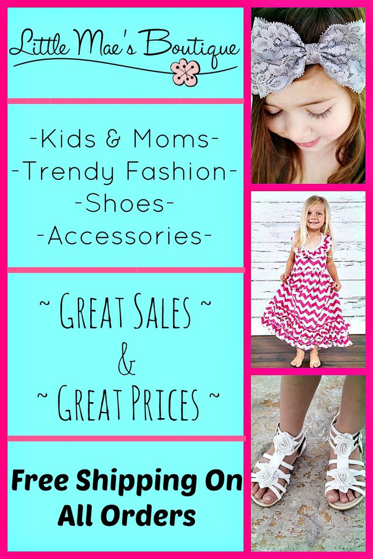 Check out this super cute boutique i found! they sell kids and moms fashion, shoes and accessories!!! #mom #momblog #momblogger #baby #babies #motherhood #boutique #clothes #cute #toddler #mommy #kidsfashion #shoes #accessories #girlsdresses #babyboy #babygirl