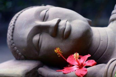 another lying budha