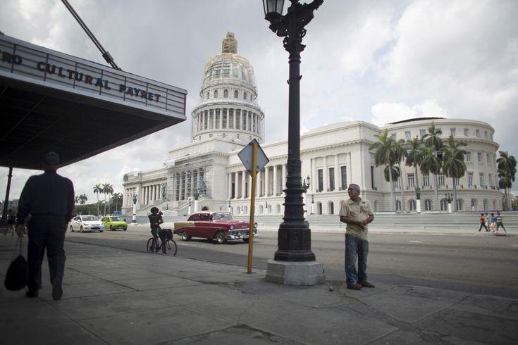 A Year in Cuba - The Atlantic