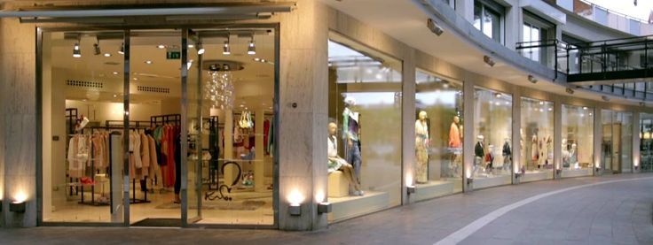 Boutique Ki6? Who are you? in Viale Gramsci, 3 Riccione