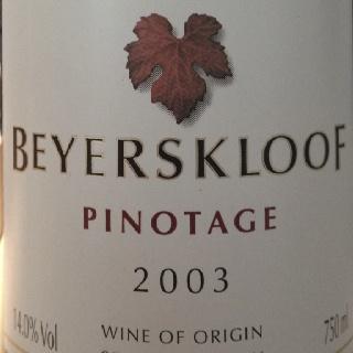 Heerlijke Stellenbosch wijn