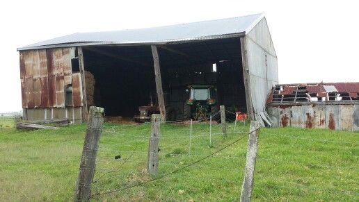 Farm Shed, Morpeth NSW