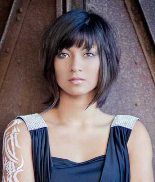 30+ Super Short Hair Styles 2015 – 2016 - Love this Hair