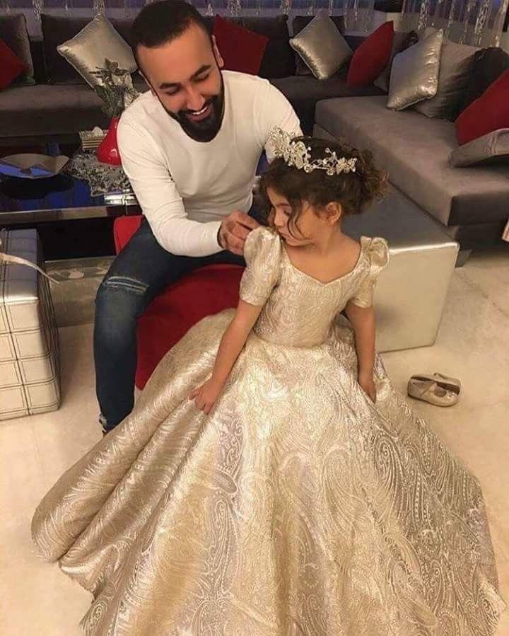 f2dd1cdc Baby Kind, Gowns For Girls, Little Girl Dresses, Girls Dresses, Flower Girl
