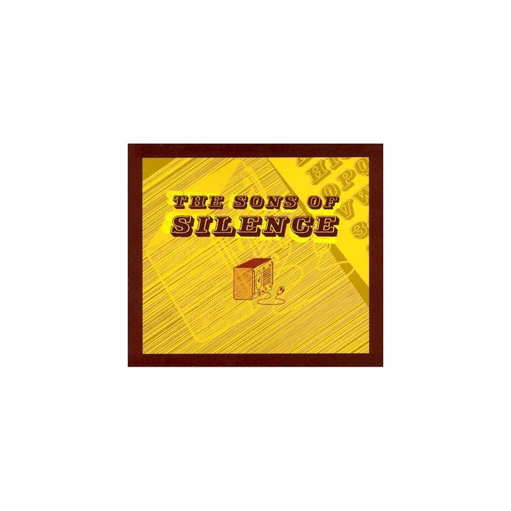 Sons of Silence - Spring Forward Fall Back (CD)