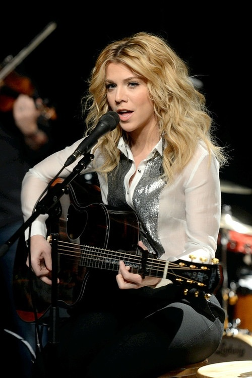 Kimberly Perry from The Band Perry