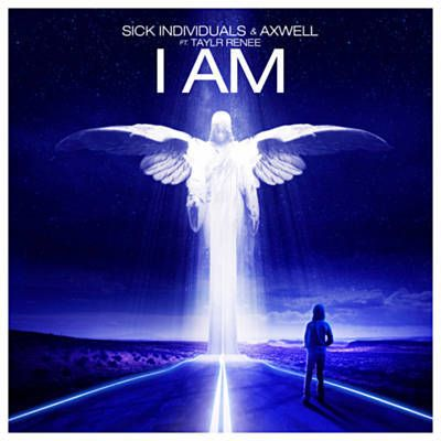 Trovato I Am (Original Mix) di Sick Individuals & Axwell Feat. Taylr Renee con Shazam, ascolta: http://www.shazam.com/discover/track/100485089