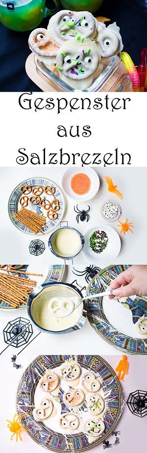 97 besten Foodspiration Bilder auf Pinterest   Halloween ...
