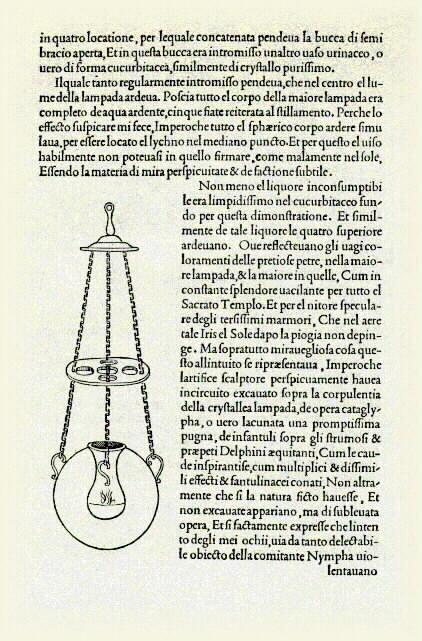 Page 208 - Hypnerotomachia Poliphili