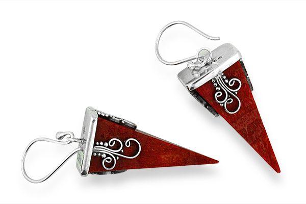 Gemguru Earrings