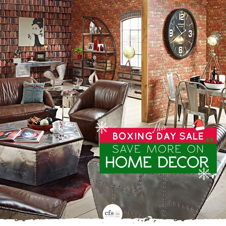 We are so excited to share with you the exciting news about Boxing Day Sale will start on December 26th! We have some amazing new stock in! Perfect for those last minute gifts for loved ones! Subscribe Now For Boxing Day Sale  Alternatively, if you don't have time to pop in, message us for details :) #Love #New #Sale #Christmas #Furniture #Handmade #Style #Rustic #Industrial #BoxingDay #Boxingdaysale