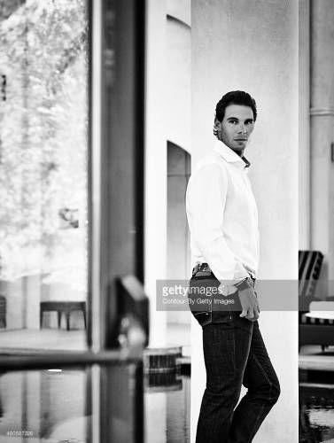 Rafael Nadal Photosession in Cannes, France. July 25, 2014 - 23 Мая 2015 - RAFA NADAL - KING OF TENNIS
