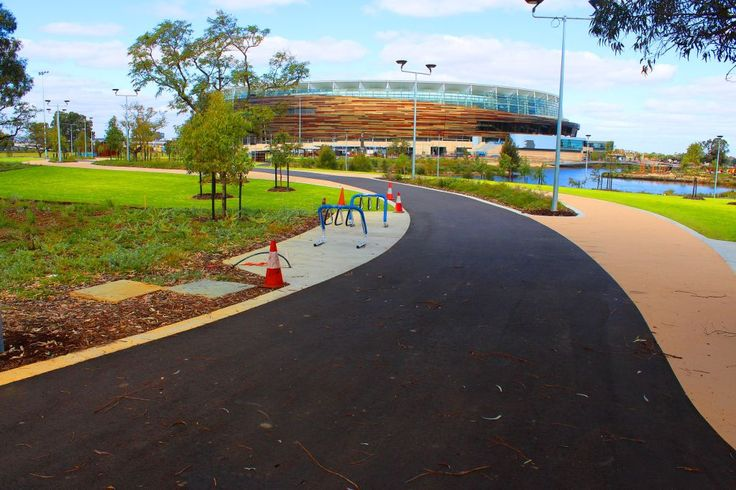 #ERV   UC   New Perth Stadium [ 60,000 seats   Stadia ] - Page 202 - SkyscraperCity