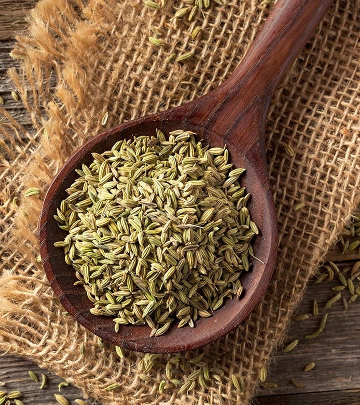 Fennel is an aromatic herb belonging to the parsley family. Read this post to know about health benefits of fennel seeds & about its amazing nutrition data