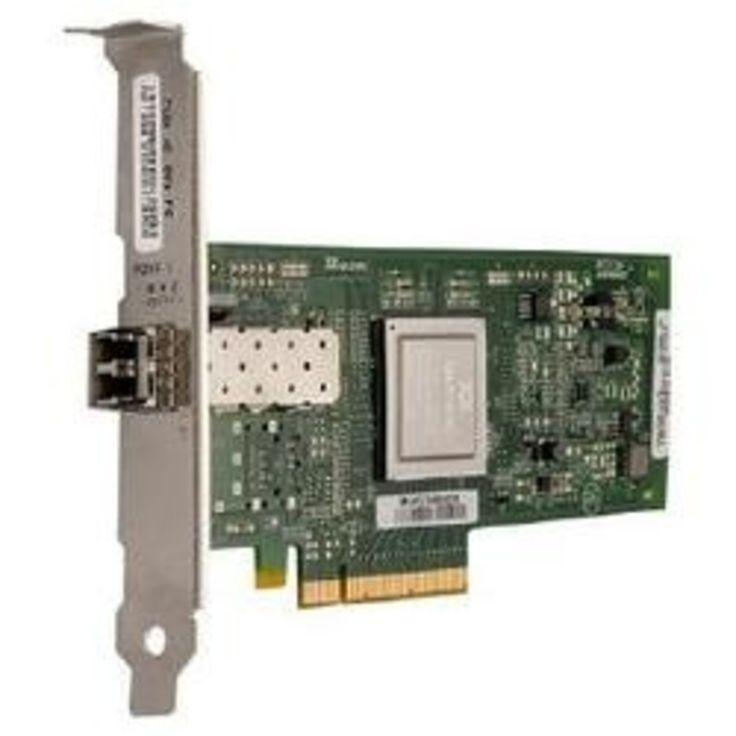 QLogic Network Adapter 8GB Single Port PCI Express 2.0 x8 Fibre Channel QLE2560 QLE2560-CK