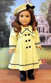 Image result for american girl doll rebecca