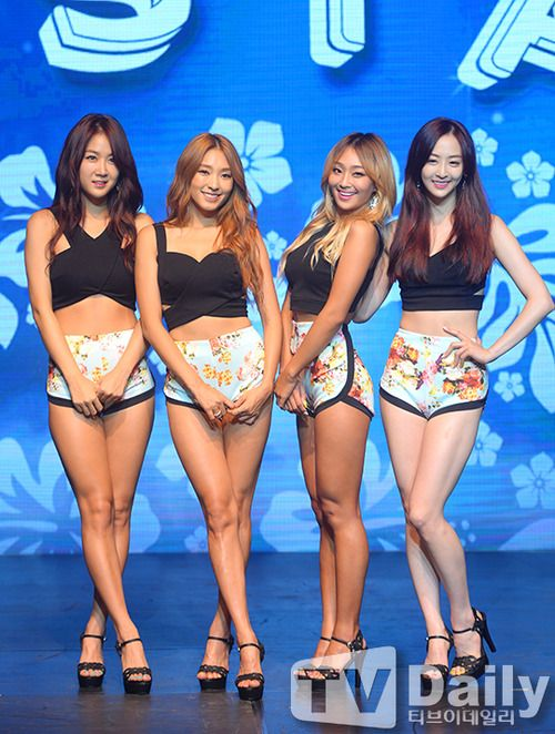 sistar touch my body - Pesquisa Google