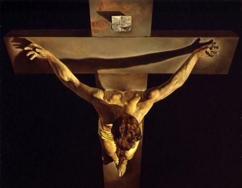 Devoción para Rezar en Viernes Santo: las Siete Palabras de Jesucristo en la Cruz » Foros de la Virgen María