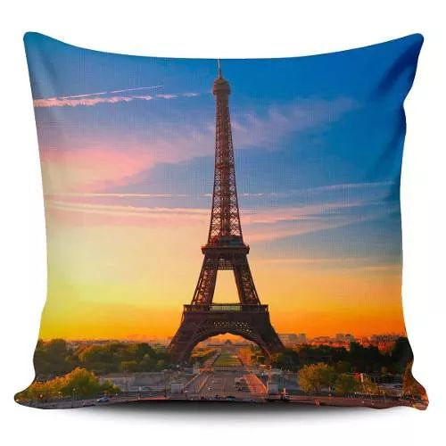Cojin Decorativo Tayrona Store Paris 03 - $ 43.900