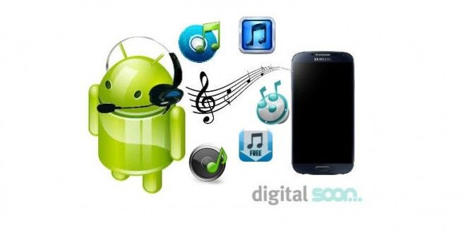 5 Best Apps to Download Music for Android Devices Refresh and repose yourself with pleasant MP3 Music with these 5 best apps to download music for android. Now listen songs of your own choice. Read More: http://digitalsoon.com/2106/best-apps-to-download-music-for-android.htm