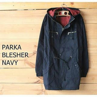 Grosir Kaos Jaket Celana Distro Bandung: GROSIR JAKET PARKA , JAKET PARKA WANITA