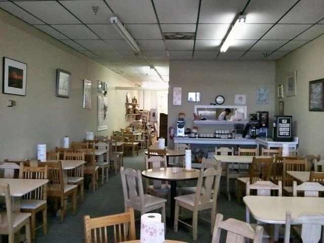 Beignet Cafe Orange Beach Al